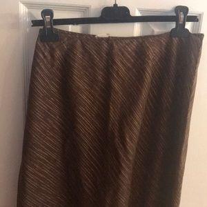 Vintage cotton J.Crew skirt